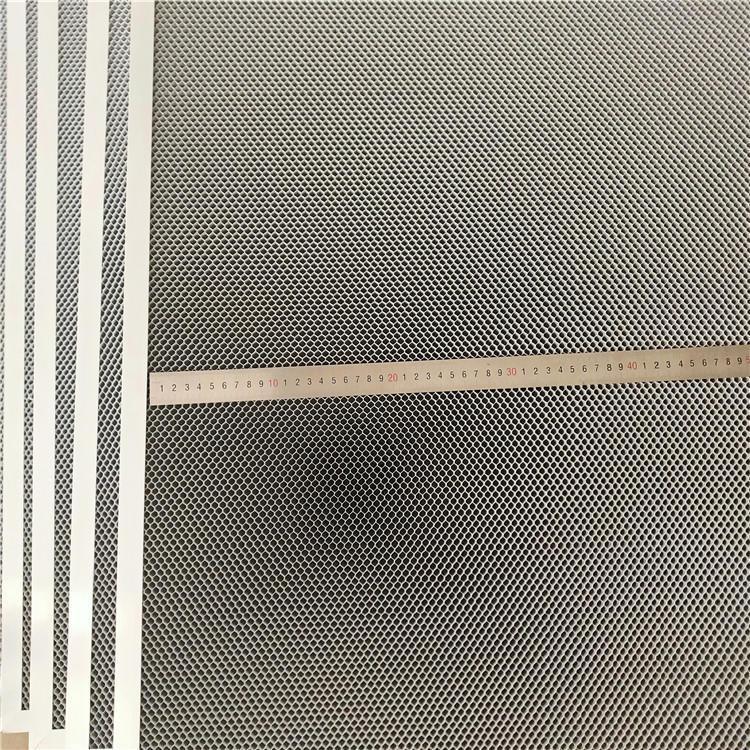 二氧化钛铝基网